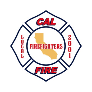 CAL FIRE L2881 - Riverside District